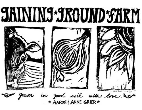 Gaining Ground Farm medium logo